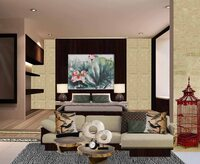 Online design Eclectic Bedroom by Hannah D. thumbnail