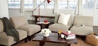 Online design Transitional Living Room by Corrin M thumbnail