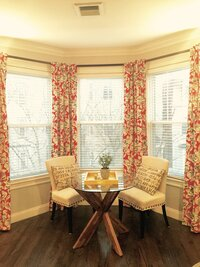 Online design Transitional Dining Room by Kerry Z. thumbnail