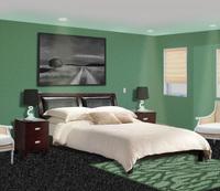 Online design Transitional Bedroom by Tiffanie B. thumbnail