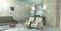 Online design Transitional Bathroom by Edwin G. thumbnail