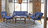 Online design Country/Cottage Living Room by Kelsey O. thumbnail