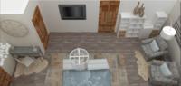 Online design Beach Bedroom by Alberthe B. thumbnail