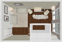 Online design Contemporary Kids Room by Alberthe B. thumbnail