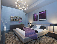 Online design Contemporary Bedroom by Joyce T thumbnail