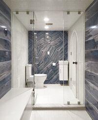Online design Contemporary Bathroom by Joyce T thumbnail