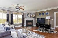 Online design Eclectic Living Room by Catz D. thumbnail