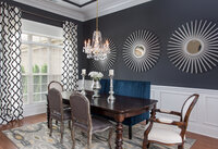 Online design Traditional Dining Room by Catz D. thumbnail