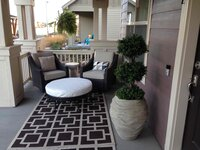 Online design Modern Living Room by Catz D. thumbnail