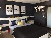 Online design Modern Kids Room by Catz D. thumbnail