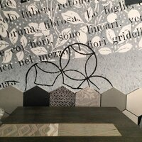 Online design Eclectic Combined Living/Dining by Serena Z.  thumbnail