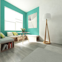 Online design Transitional Living Room by Serena Z.  thumbnail