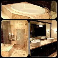 Online design Contemporary Bathroom by Taize M. thumbnail
