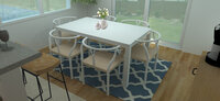 Online design Country/Cottage Dining Room by Merry M. thumbnail