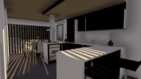 Online design Contemporary Kitchen by Alex N. thumbnail