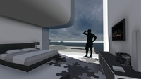 Online design Contemporary Bedroom by Alex N. thumbnail