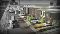 Online design Contemporary Home/Small Office by Alex N. thumbnail