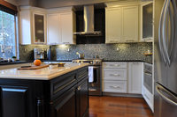 Online design Transitional Kitchen by Anny T. thumbnail