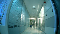 Online design Modern Hallway/Entry by Nour M. thumbnail
