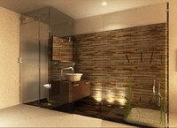 Online design Modern Bathroom by Gaia G. thumbnail