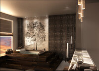 Online design Contemporary Bedroom by Gaia G. thumbnail
