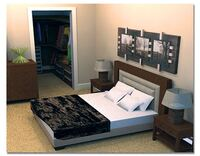 Online design Contemporary Bedroom by Jennie F thumbnail