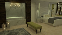 Online design Transitional Bedroom by Jereme S. thumbnail
