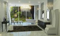 Online design Transitional Bathroom by Jereme S. thumbnail