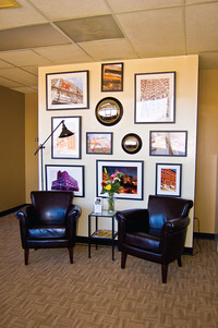 Online design Transitional Business/Office by Debbie O. thumbnail