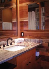 Online design Contemporary Bathroom by Debbie O. thumbnail