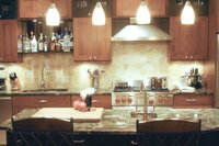 Online design Transitional Kitchen by Nika R. thumbnail