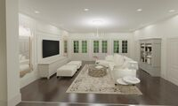 Online design Transitional Living Room by Britney M. thumbnail