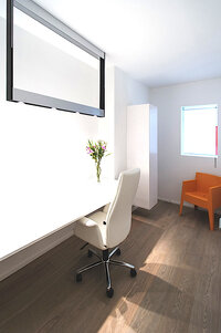Online design Contemporary Home/Small Office by Lola C. thumbnail