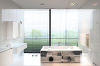 Online design Contemporary Bathroom by Lola C. thumbnail