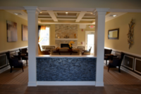 Online design Transitional Hallway/Entry by Megan K. thumbnail