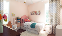 Online design Eclectic Bedroom by Eleni P thumbnail