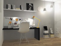 Online design Contemporary Home/Small Office by Magdalena W thumbnail