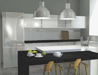 Online design Contemporary Kitchen by Magdalena W thumbnail
