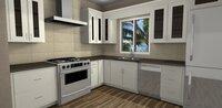 Online design Modern Kitchen by Daisy d A thumbnail