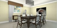 Online design Modern Dining Room by Daisy d A thumbnail