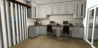 Online design Traditional Home/Small Office by Daisy d A thumbnail