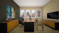 Online design Modern Business/Office by Daisy d A thumbnail