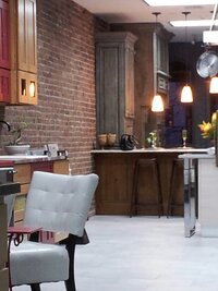 Online design Modern Kitchen by Sara Y thumbnail