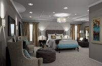 Online design Transitional Bedroom by Rachel H. thumbnail