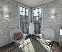 Online design Glamorous Home/Small Office by Rachel H. thumbnail