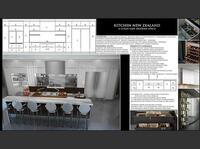 Online design Contemporary Kitchen by Rachel H. thumbnail