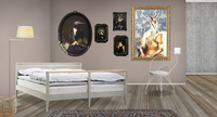 Online design Eclectic Bedroom by Eileen B thumbnail