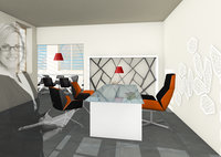 Online design Contemporary Business/Office by Marianna S thumbnail