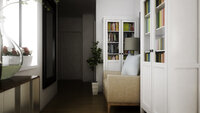 Online design Contemporary Hallway/Entry by Aldrin C. thumbnail