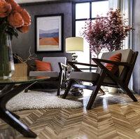 Online design Modern Living Room by Aldrin C. thumbnail